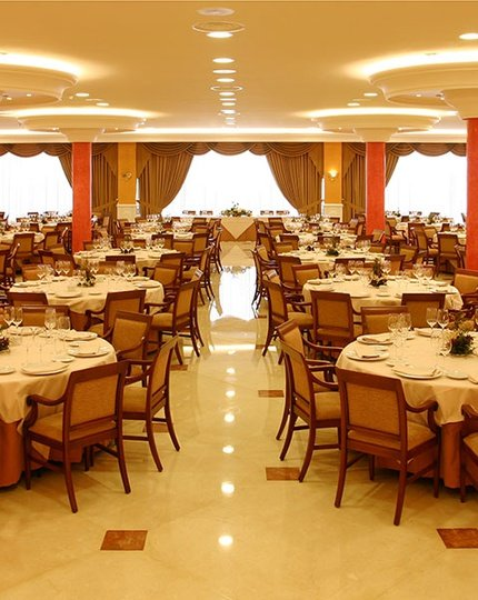 Hotel Sercotel Guadiana has a total of six rooms fully ...
